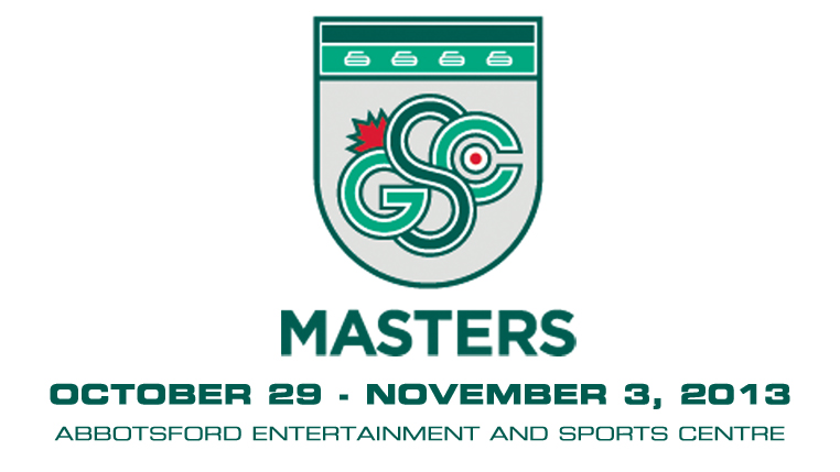 The Masters Grand Slam Of Curling