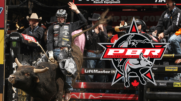 The Monster Energy PBR Canadian Tour