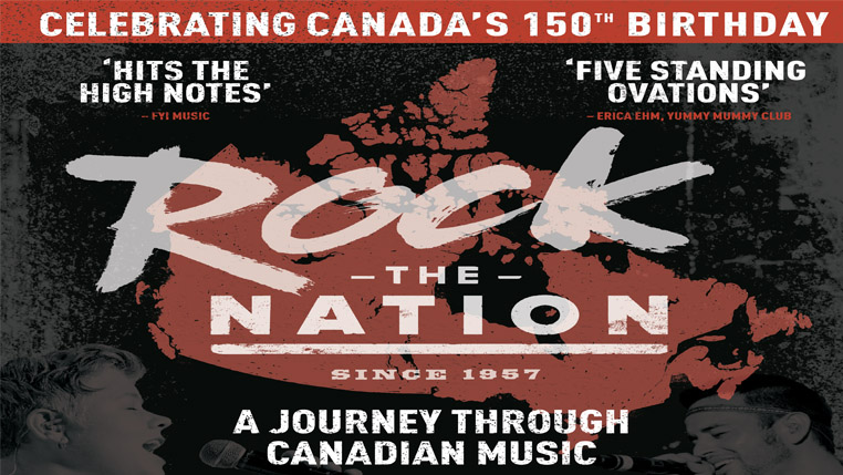 Rock the Nation (CANCELLED)