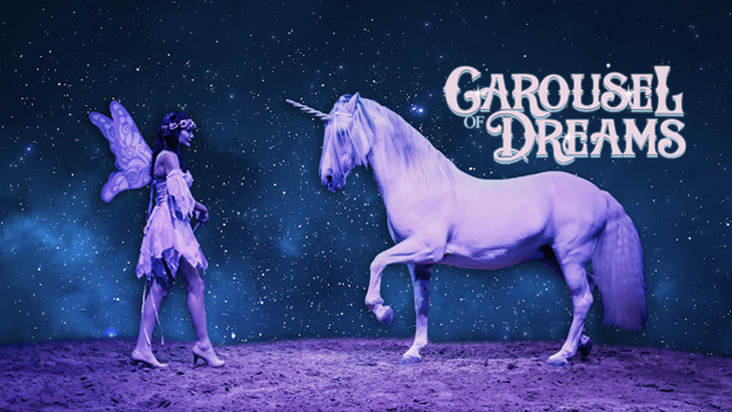 Gala of the Royal Horses: Carousel of Dreams